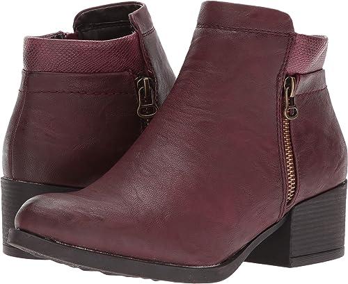 Womens Boots PATRIZIA Vigorous Bordeaux