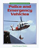 Police and Emergency Vehicles (Transportation and Communication)