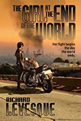 The Girl at the End of the World Kindle Edition