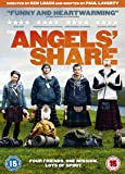 The Angels' Share (Theatrical Version) [DVD]