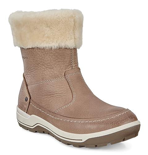 b1db576e3d ECCO Women's Trace W Snow Boot