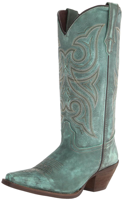 Amazon.com   Durango Women's 13 Inch Jealousy Crush Riding Boot   Mid-Calf