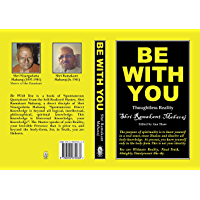 Be With You: Thoughtless Reality (English Edition)