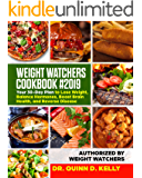 Weight Watchers Cookbook #2019: Your 30-Day Plan to Lose Weight, Balance Hormones, Boost Brain Health, and Reverse Disease