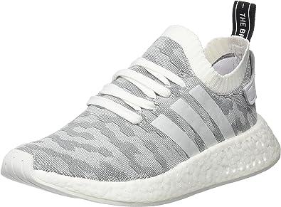 adidas Originals NMD R2 Primeknit Footwear WhiteFootwear