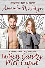 When Candy Met Cupid Kindle Edition
