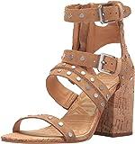 Dolce Vita Women's Effie Heeled Sandal