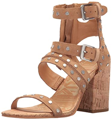Women's Effie Heeled Sandal