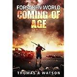 Forsaken World:Coming of Age: (Book 2)