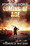 Forsaken World:Coming of Age