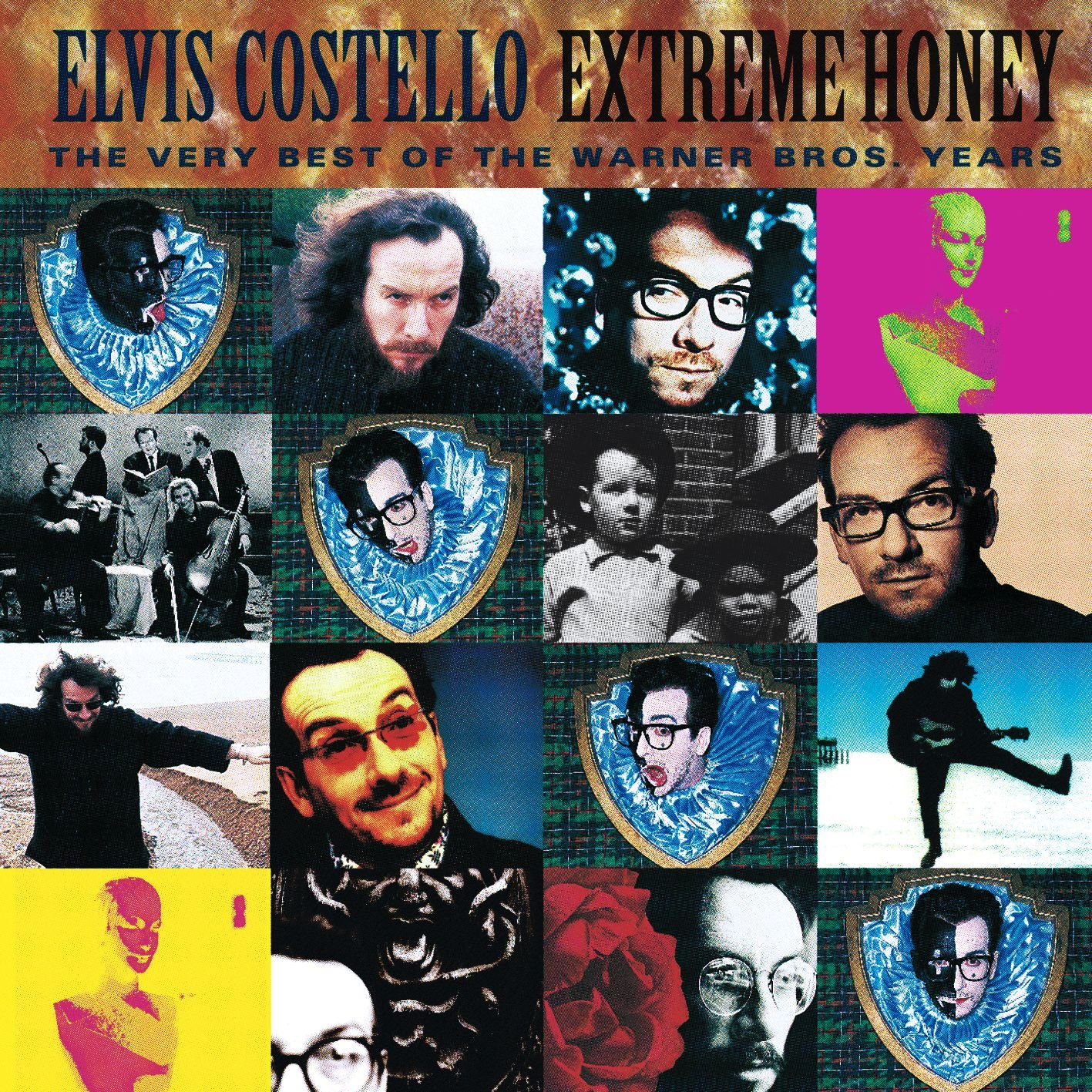 elvis costello extreme honey the best of the warner bros years elvis costello extreme honey the best of the warner bros years amazon com music