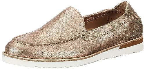 Sioux Dalibora, Mocasines para Mujer, Beige (Cork 004), 40 2/3 EU: Amazon.es: Zapatos y complementos