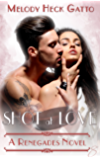 Shot at Love: Renegades 8 (The Renegades Hockey Series)