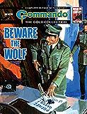 Commando #5228: Beware The Wolf