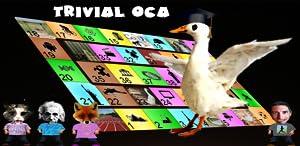 Trivial Oca by ANTONIO JOSE CANO