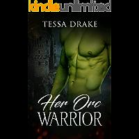 Her Orc Warrior: Huge Size Monster Erotica