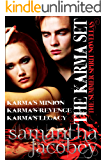 The Karma Set - Summer Spirit Novellas 4 - 6