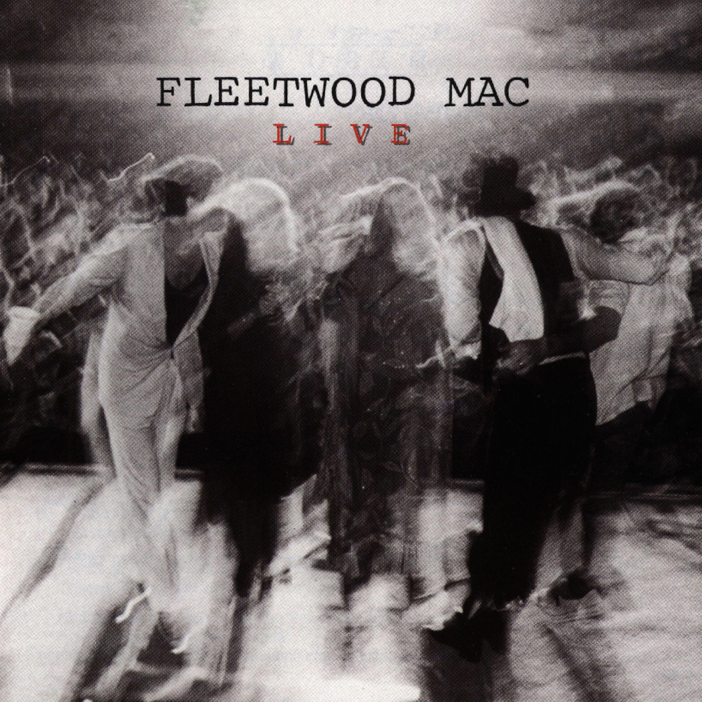 Fleetwood Mac: Live by Warner Bros