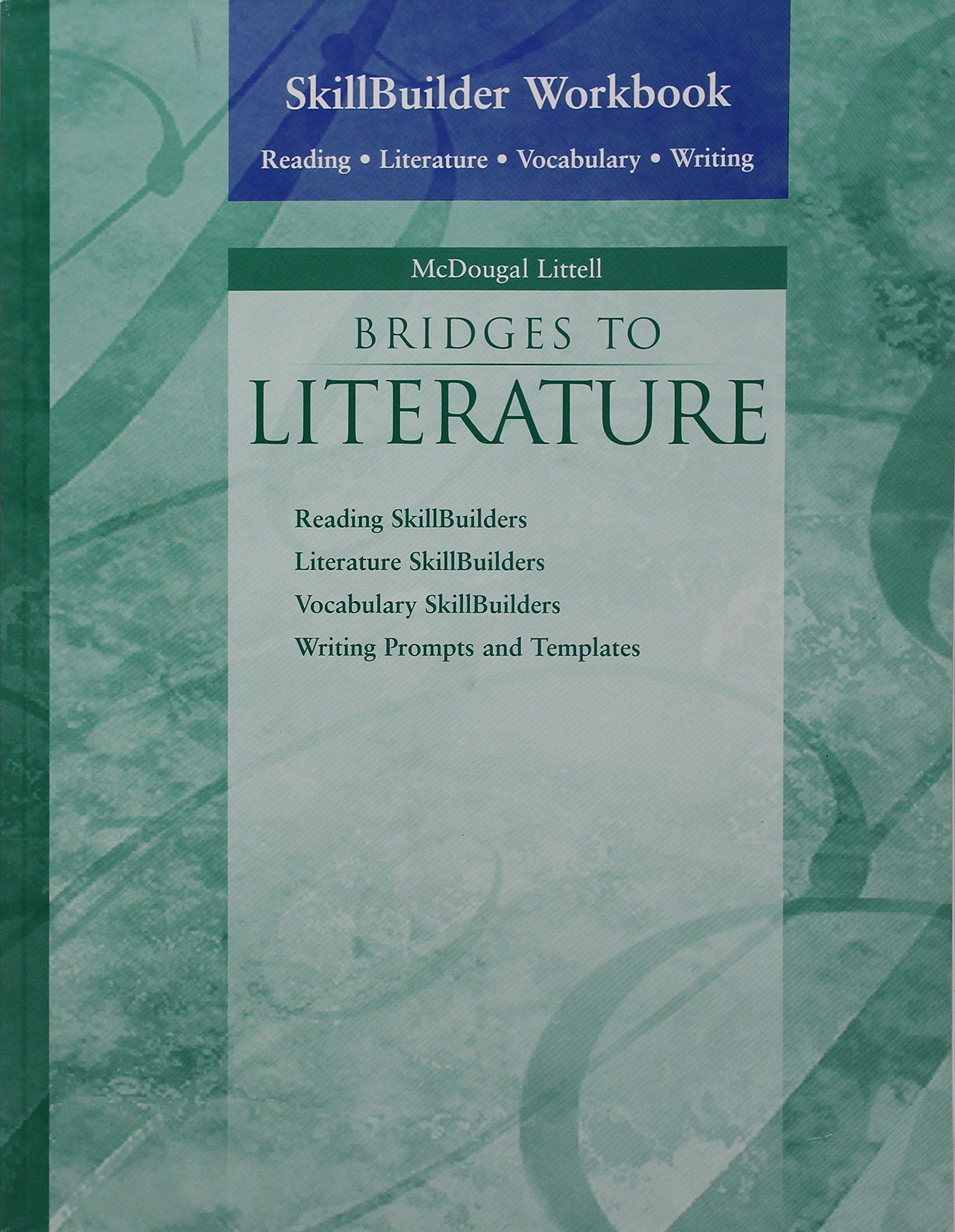 Bridges to Literature, Level III: SkillBuilder Workbook ebook