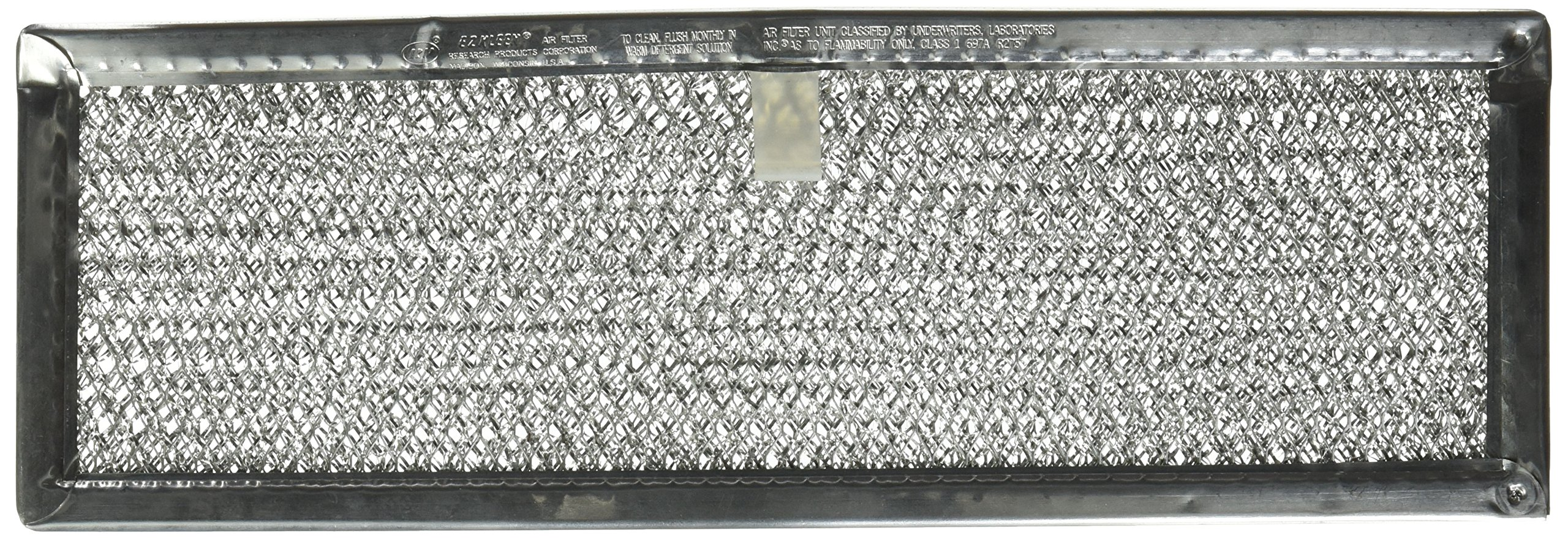 Dacor 82766 GREASE FILTER RV30