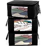 ABO Gear Storage Bags G01B, Dark Black