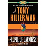 People of Darkness: A Leaphorn & Chee Novel (A Leaphorn and Chee Novel Book 4)