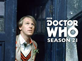 Amazon com: Watch Classic Doctor Who, Season 21 | Prime Video