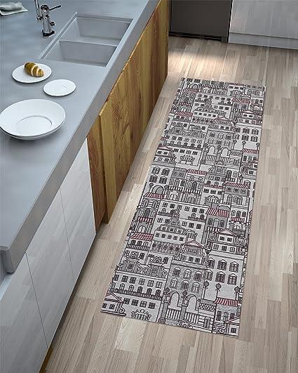 Carina Tappeti Per Cucina Moderni - Cucina Design Idee