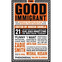 The Good Immigrant