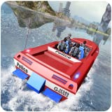 Monitor Powerboat Transporter