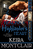 Healing a Highlander's Heart: Brenna and Quade (Clan Grant series Book 2)