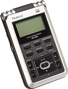 Roland R-05 Studio WAVE/MP3 Recorder