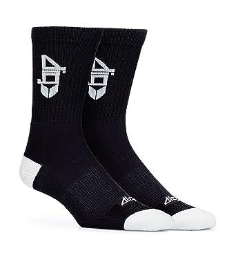0ededa07dd Dig Bamboo Fiber Socks 3 Pairs - Authentic Bamboo Cotton Socks (Black)