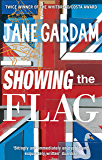 Showing The Flag