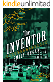 The Inventor (Penny Green Series Book 4) (English Edition)
