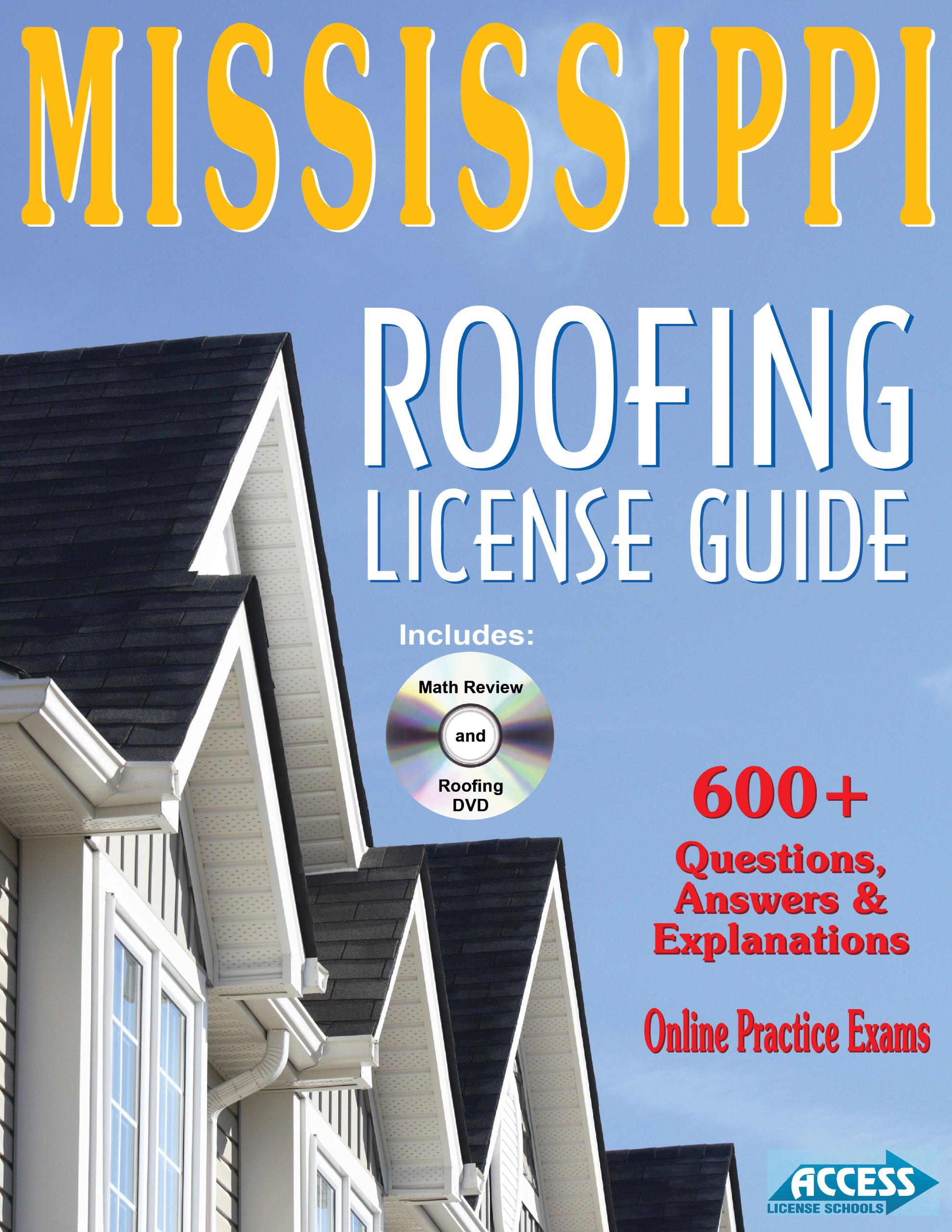 Read Online Mississippi Roofing License Exam Guide ebook