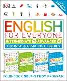English for Everyone: Intermediate and Advanced