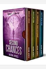 Second Chances Box Set: Books 1-4: A thrilling collection of time travel adventures Kindle Edition