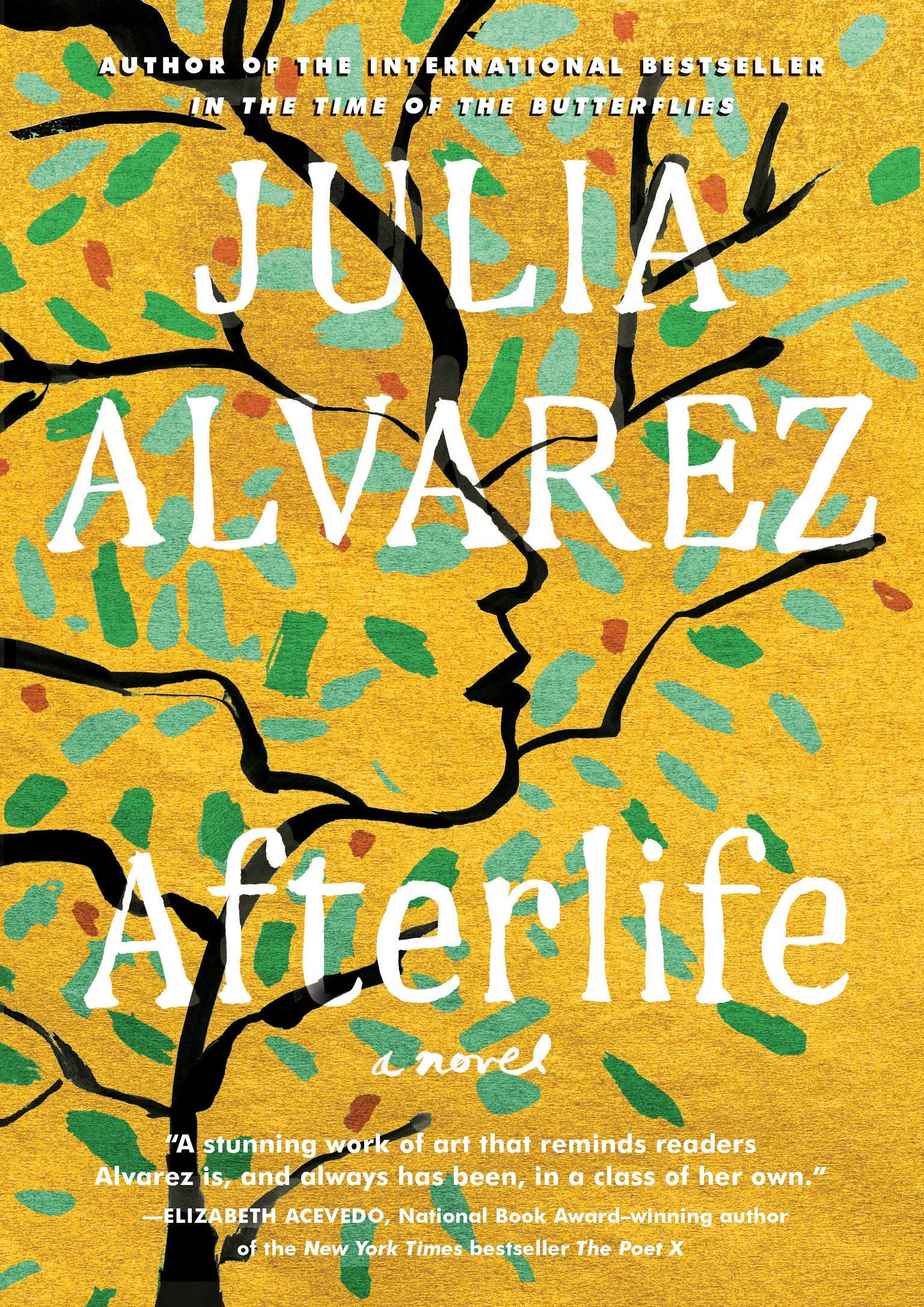 Afterlife: Alvarez, Julia: 9781643750255: Amazon.com: Books