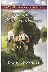 The Nanny's Little Matchmakers (Love Inspired Historical) Kindle Edition
