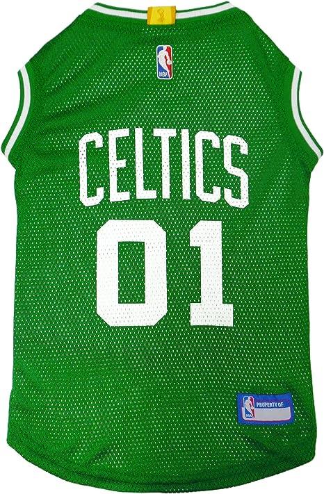boston celtics apparel
