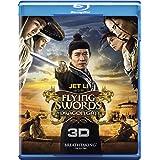 Flying Swords of Dragon Gate (3D) [Blu-ray]
