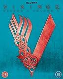 Vikings Season 4 Volume 2 [Edizione: Regno Unito] [Edizione: Regno Unito]