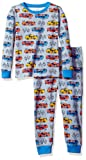 Amazon Price History for:The Children's Place Boys' 2-Piece Cotton Pajama Set