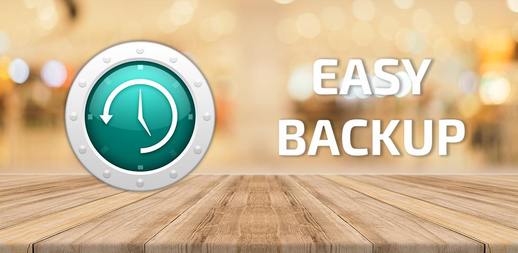 Easy Backup & Restore v4.9.18 for Android
