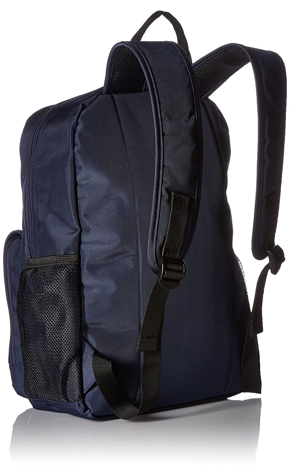 Buxton Mens Expedition Ii Trekker Backpack Navy Buxton Men/'s Furnishings EX03426.NA