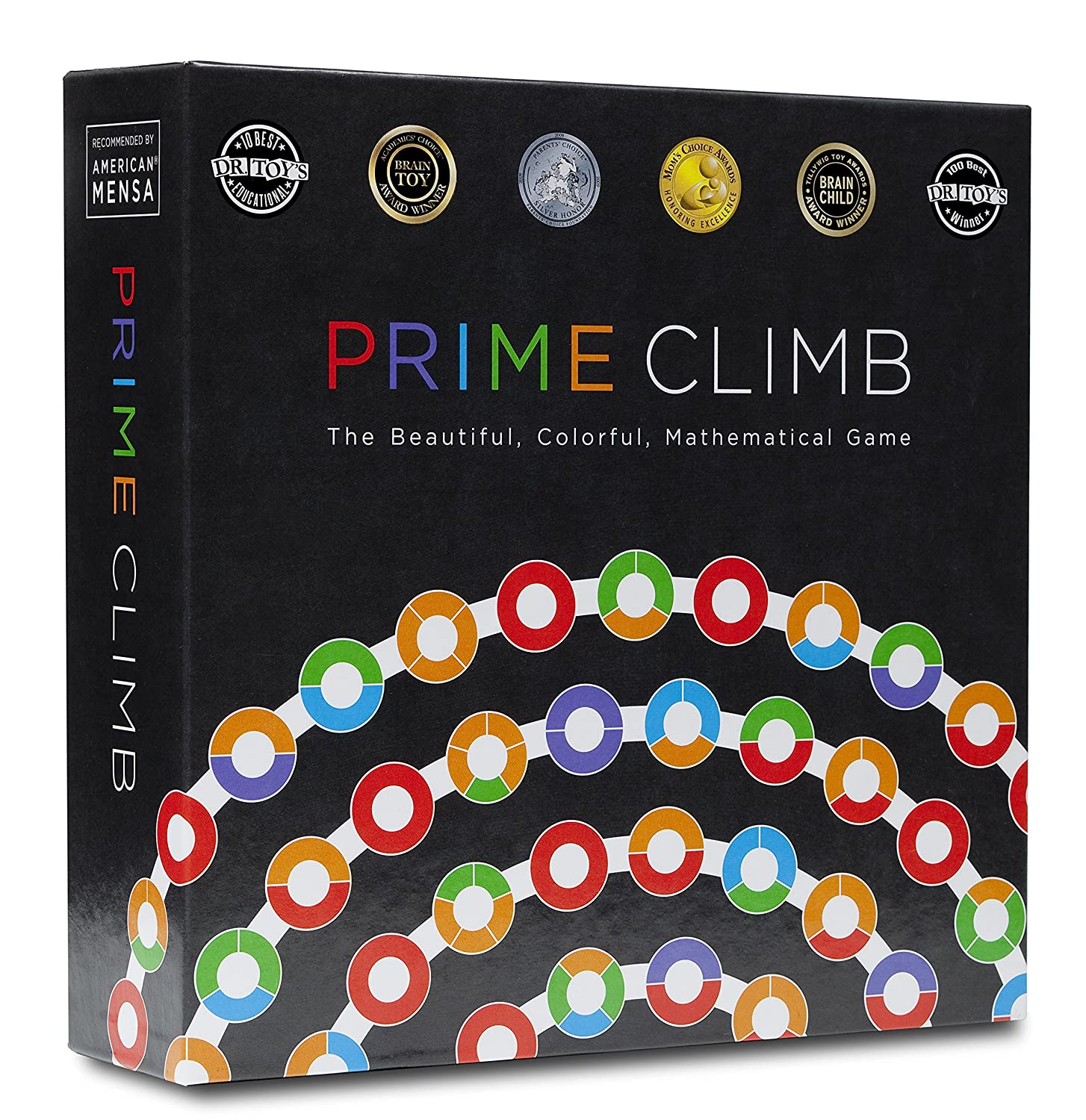 Image result for prime climb