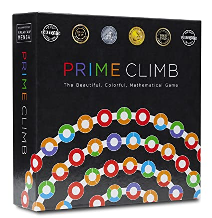 Image result for prime climb board game
