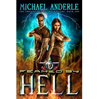 Feared By Hell: An Urban Fantasy Action Adventure (The Unbelievable Mr. Brownstone Book 1)