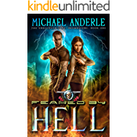Feared By Hell: An Urban Fantasy Action Adventure (The Unbelievable Mr. Brownstone Book 1) book cover
